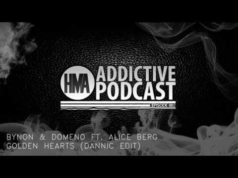 Addictive Podcast #002 Yearmix 2015