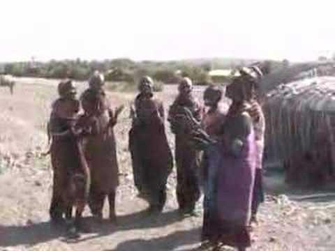 Africa 2004