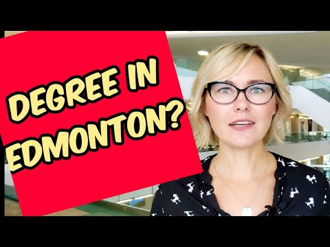 Why Have I Decided To Go Back To School In Edmonton?  #Edmonton #Alberta #Canada #Yasvoi