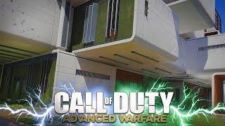 "NUEVO Mapa ""PERPLEX""!! Call Of Duty: Advanced Warfare - Ascendance DLC"