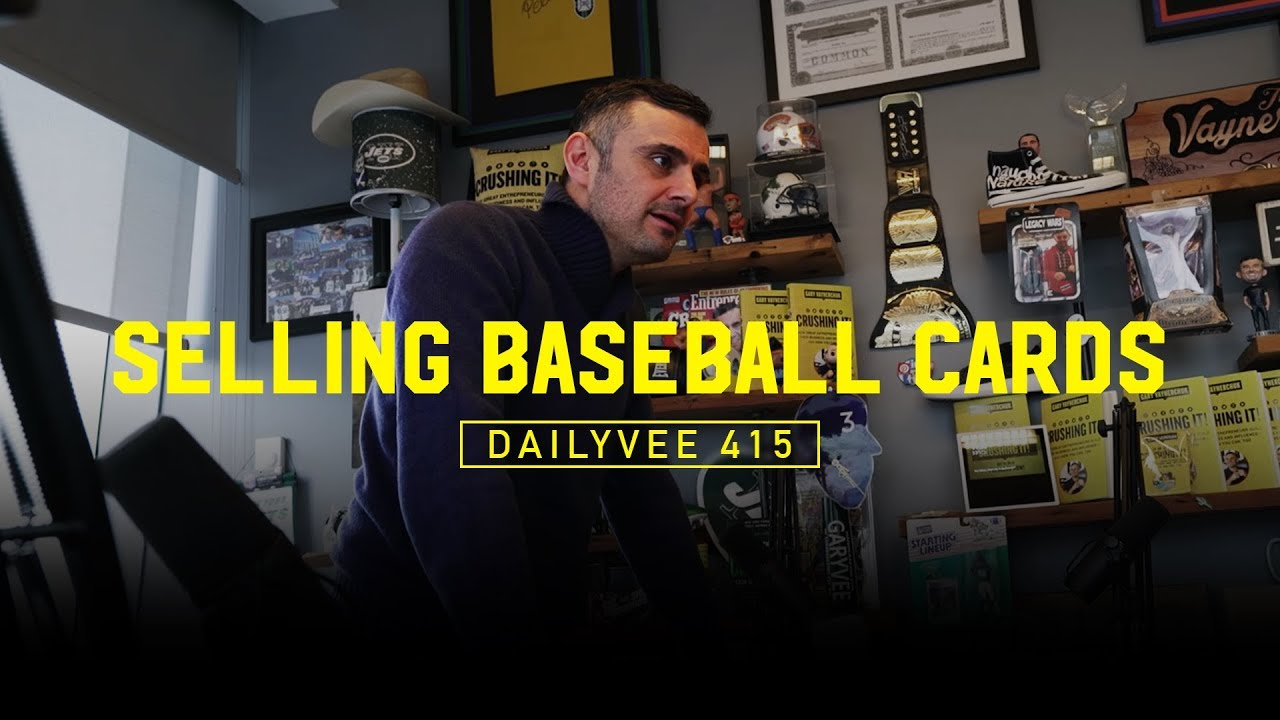 How I Learned Sales And Marketing As A Teenager Dailyvee 415
