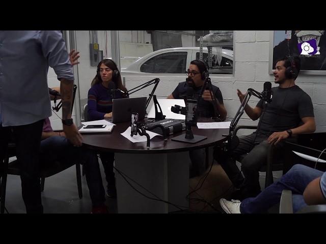MONKEY RACING RADIO #011 - ESPECIAL DE MOTOCICLISMO