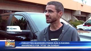 10 5 18 Forgotten Warriors Poker Run