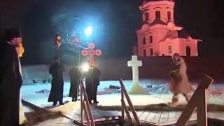 «Холодно? Не! Отлично!»: Путин в тулупе и валенках на Селигере