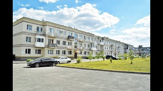 Квартира с индивидуальным отоплением в новостройке, Таганррг, Ростовская область.