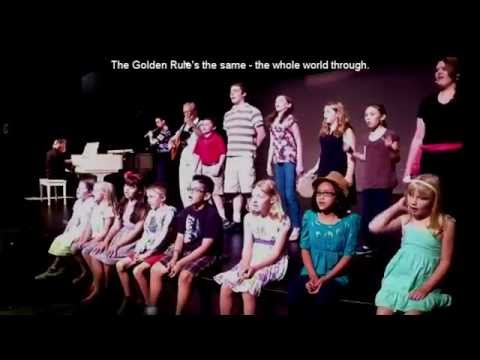 Song of the Golden Rule (kids' version)