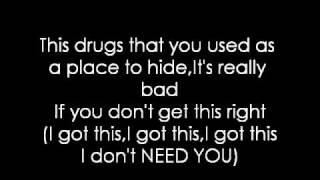 Emery-The party song lyrics