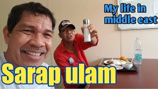 My life as Overseas Filipino Worker in Middle East.