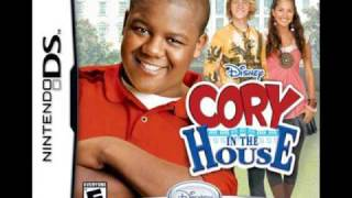 Main Theme - Cory in the House Soundtrack