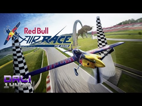 Red Bull Air Race The Game PC Gameplay 1440p 60fps