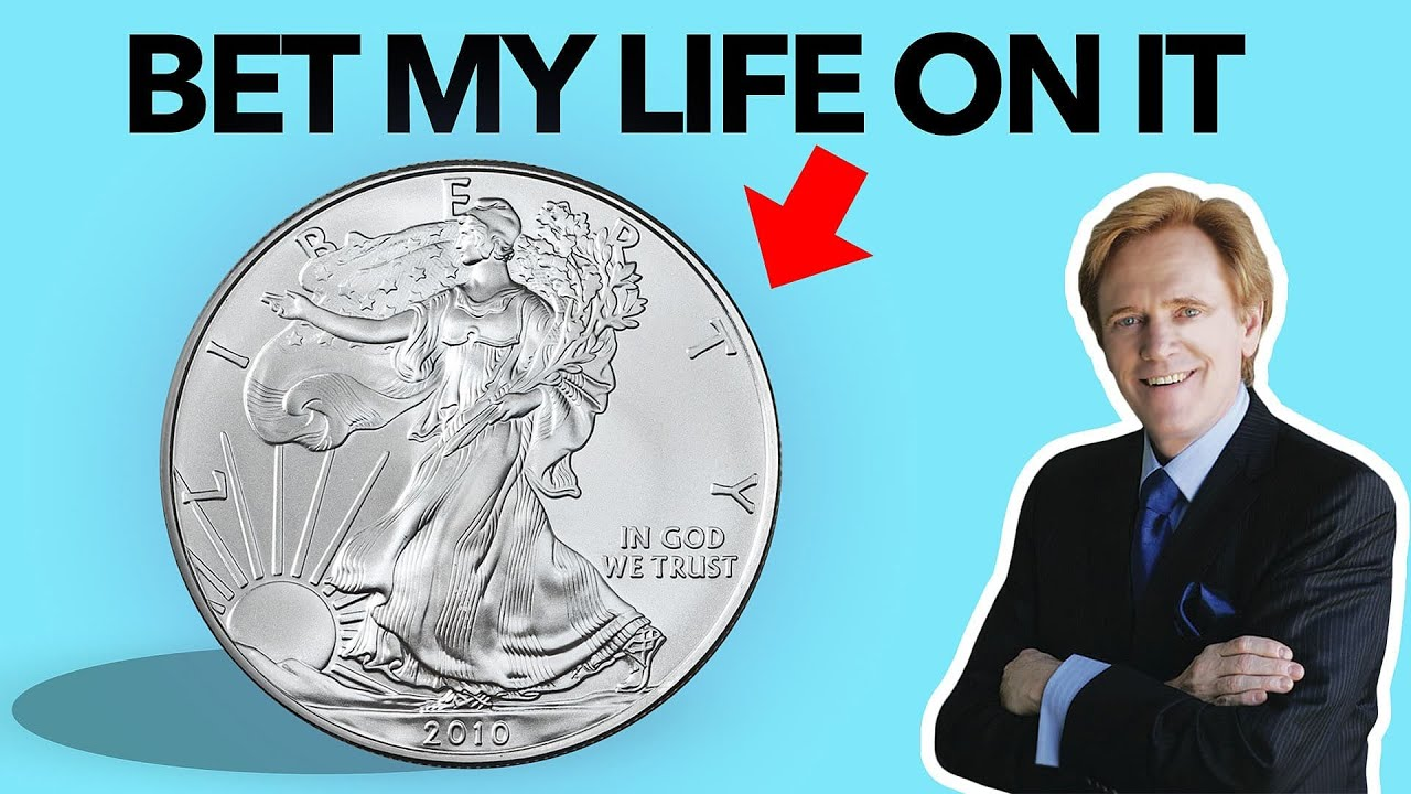 Download 10 Reasons I Bet My Life On Triple Digit Silver