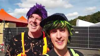Tikkie & Taco in Emmeloord 14-09-2019 Pieperfestival