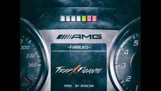 vuclip Farruko - AMG (Lyric Video)