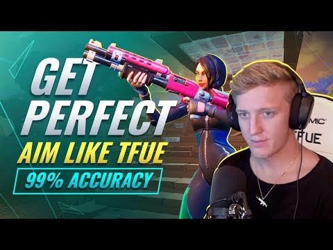 *HOW* To IMPROVE Your AIM REALLY Fast! - Fortnite Ultimate Aim Guide