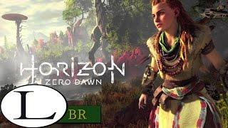 Horizon zero Dawn [PlayGames] Weaponize (L br)