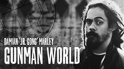 Damian Marley - Gunman World - Rootsman Riddim (Overstand Entertainment) January 2014