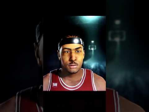NBA 2k16 Donyell Marshall