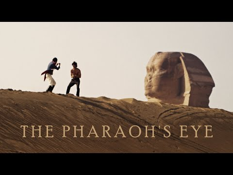 THE PHARAOH'S EYE - Action Adventure Film