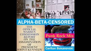 Alpha-Beta-Censored (Punk Rock Mix)
