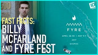 Fyre Festival: 5 Things To Know