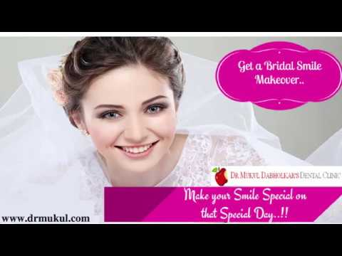 Affordable Dentist in Bandra | Bridal Smile Makeover In India