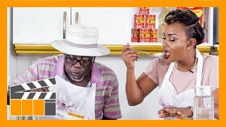 McBrown's Kitchen with Fred Amugi | SE06 EP12