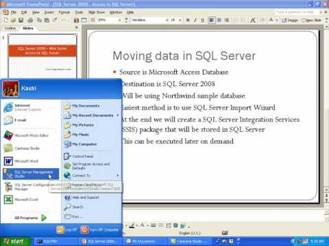 integration services sql server 2008 r2