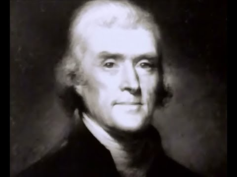 Thomas Jefferson Documentary - PBS - (1997)