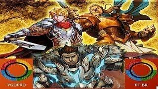 YGOPRO - Noble Knights OTK