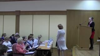 """Мастер класс """"Учитель-Мастер"""" Часть 4"""