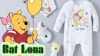 Primark launch new Winnie The Pooh baby clothing and accessories range, all from only £2