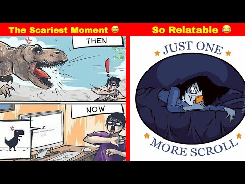 100 Times Comics Perfectly Summed Up The Internet