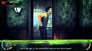 Hitman Absolution - Part I: Terminus