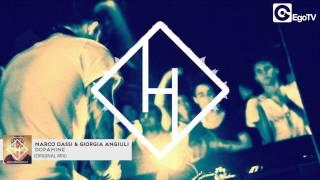 MARCO DASSI & GIORGIA ANGIULI - Dopamine (Wild Experience LP)