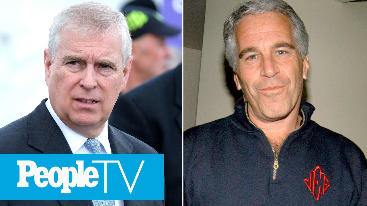 Prince Andrew Makes Shocking Move To Quit Royal Duties After Jeffrey Epstein Interview | PeopleTV