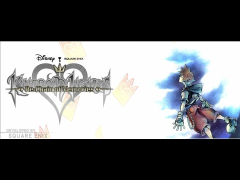 Let's Play. Kingdom Hearts: Chain of Memories. Episode 15 - False Friends.