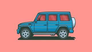 """[FREE] Kalim x Luciano x Metro Boomin Type Beat - """"G-Wagon"""""""