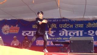 Taal Ko Pani Of Nepathya / Dance Show / By Yogesh karki