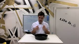 Какую сковороду купить/какая сковорода лучше/Обзор сковороды марки Rondell c титановым напылением