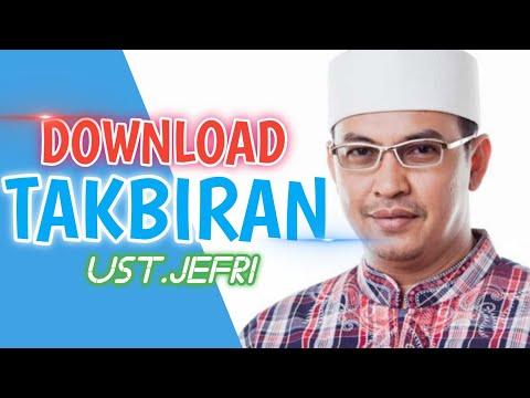 Download Mp3 Gratis Takbiran Idul Fitri