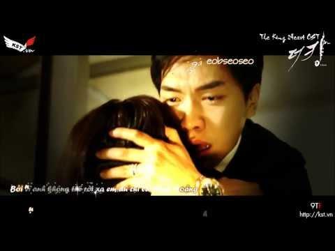 {The King 2Heart OST][Vietsub+Kara] Love Is Crying - KWill