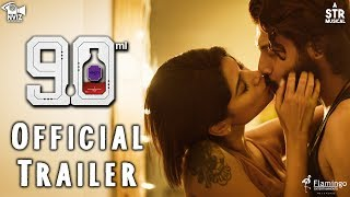 90ML - Official Trailer | Oviya | STR | Alagiya Asura | NVIZ Entertainment