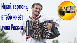 Романовские посиделки из цикла Играй гармонь, любимая