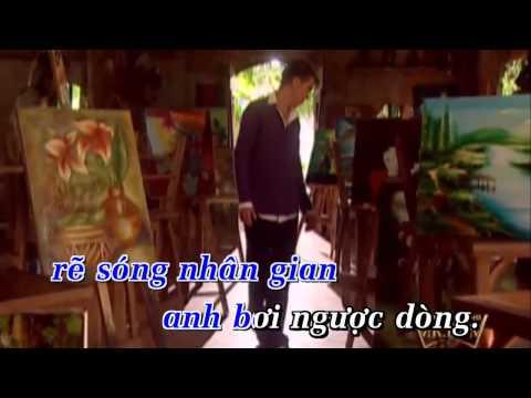 Tình Tuyệt Vọng -  Karaoke HD NewTitan