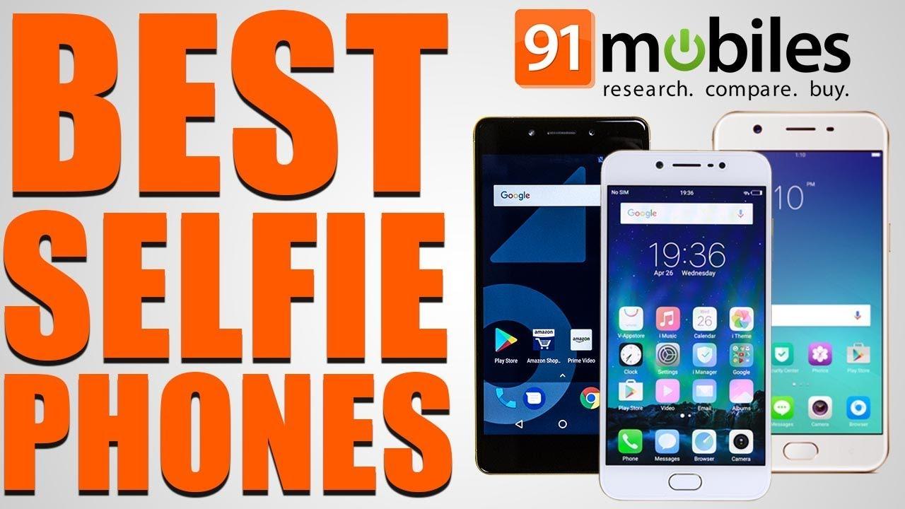 fe28f526ba5 Top 5 selfie camera smartphones under Rs 15000 in India