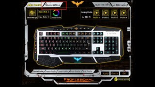 My Gaming Macro - GTA Online - IronMan Macro + Download Link
