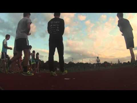 Jim Ryun Running Camp