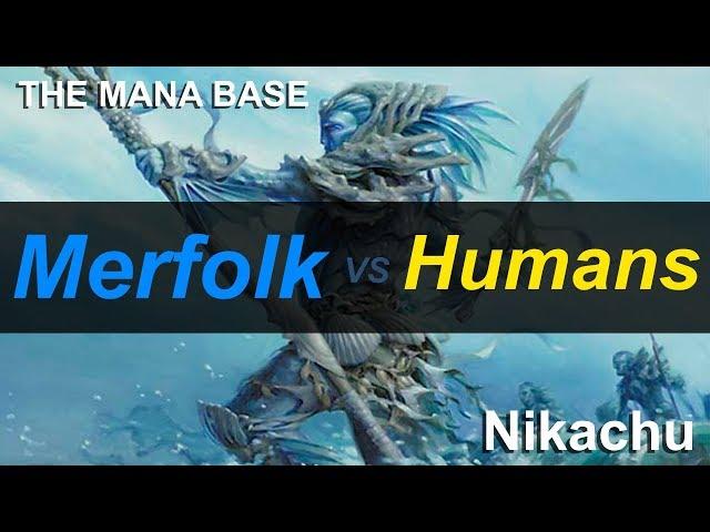 Modern Merfolk vs Humans Ep.102 Pt.2 (Nikachu)