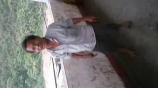 New Funny Bihu Dance 2017(1)