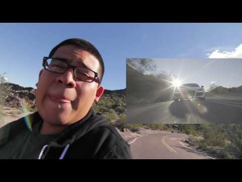 Arizona Trip with Vossen! / Vlog 20